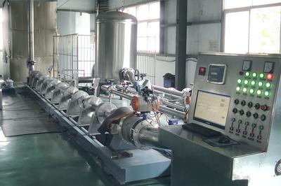 DN65-DN300串联法水流量检定装置
