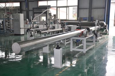 DN15-DN300音速喷嘴气体检定装置