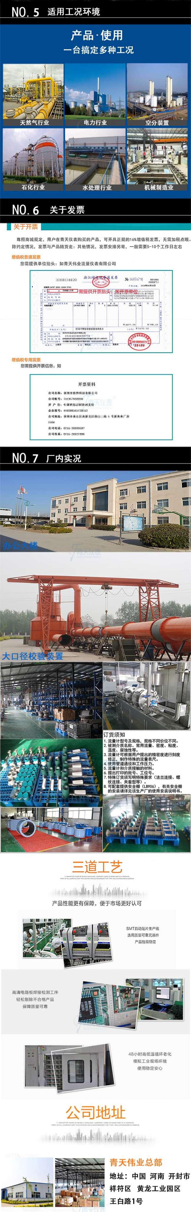 热式气体质量流量计适用范围及工厂实力